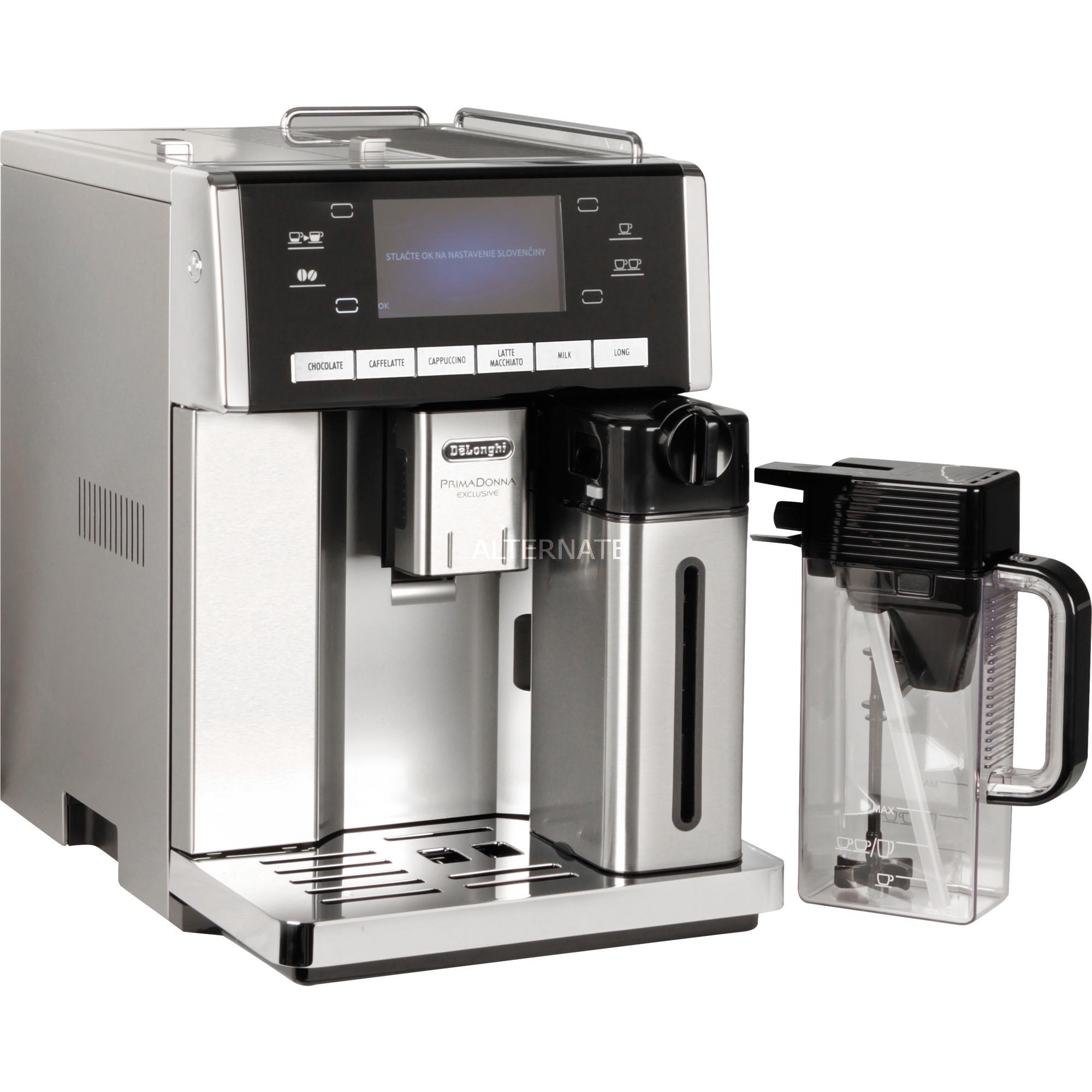 esam-6900m-fritstaaende-fuld-auto-espressomaskine-14l-rustfrit-staal-kaffemaskine-kaffeespresso-automat