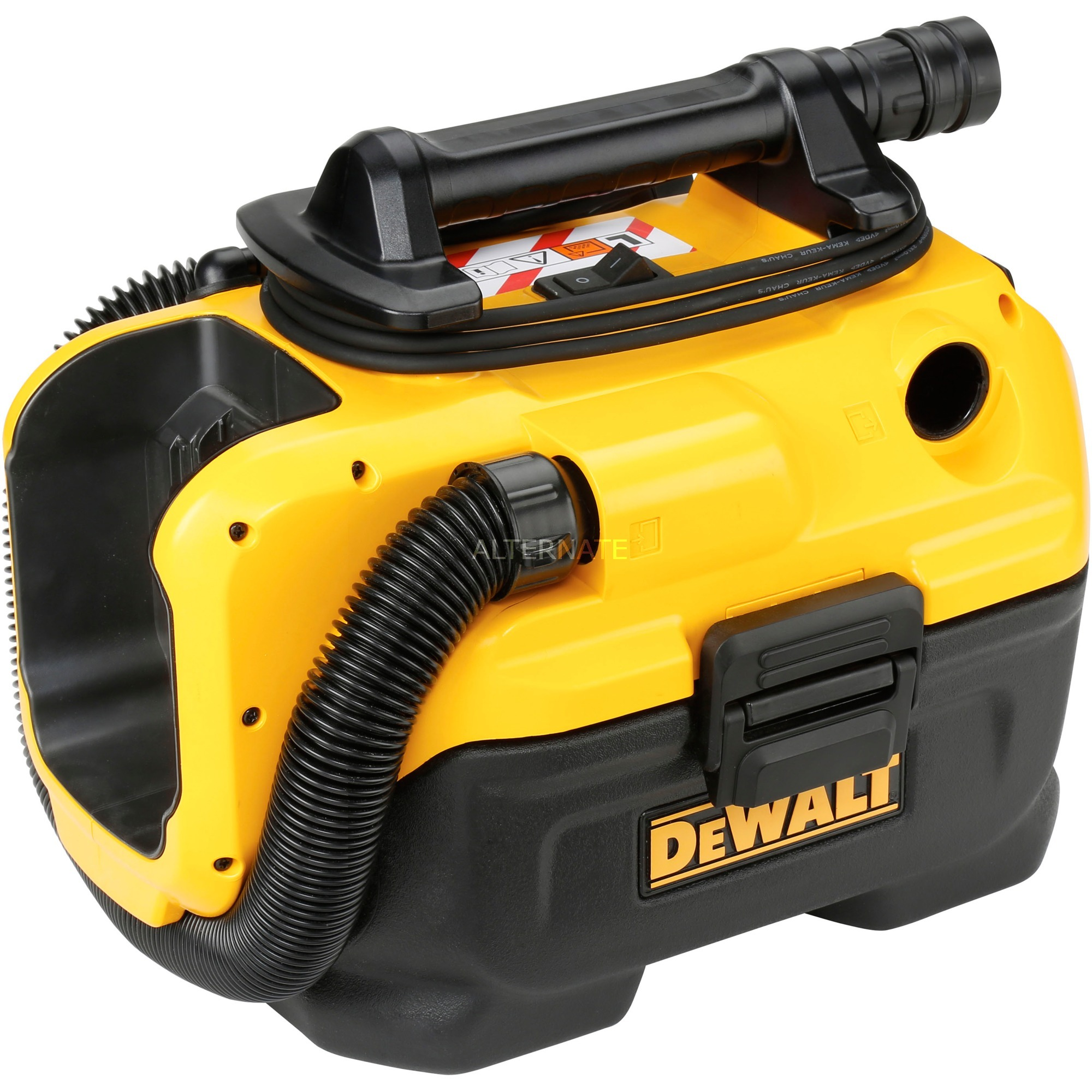 dcv584l-wetdry-vacuum-cleaner