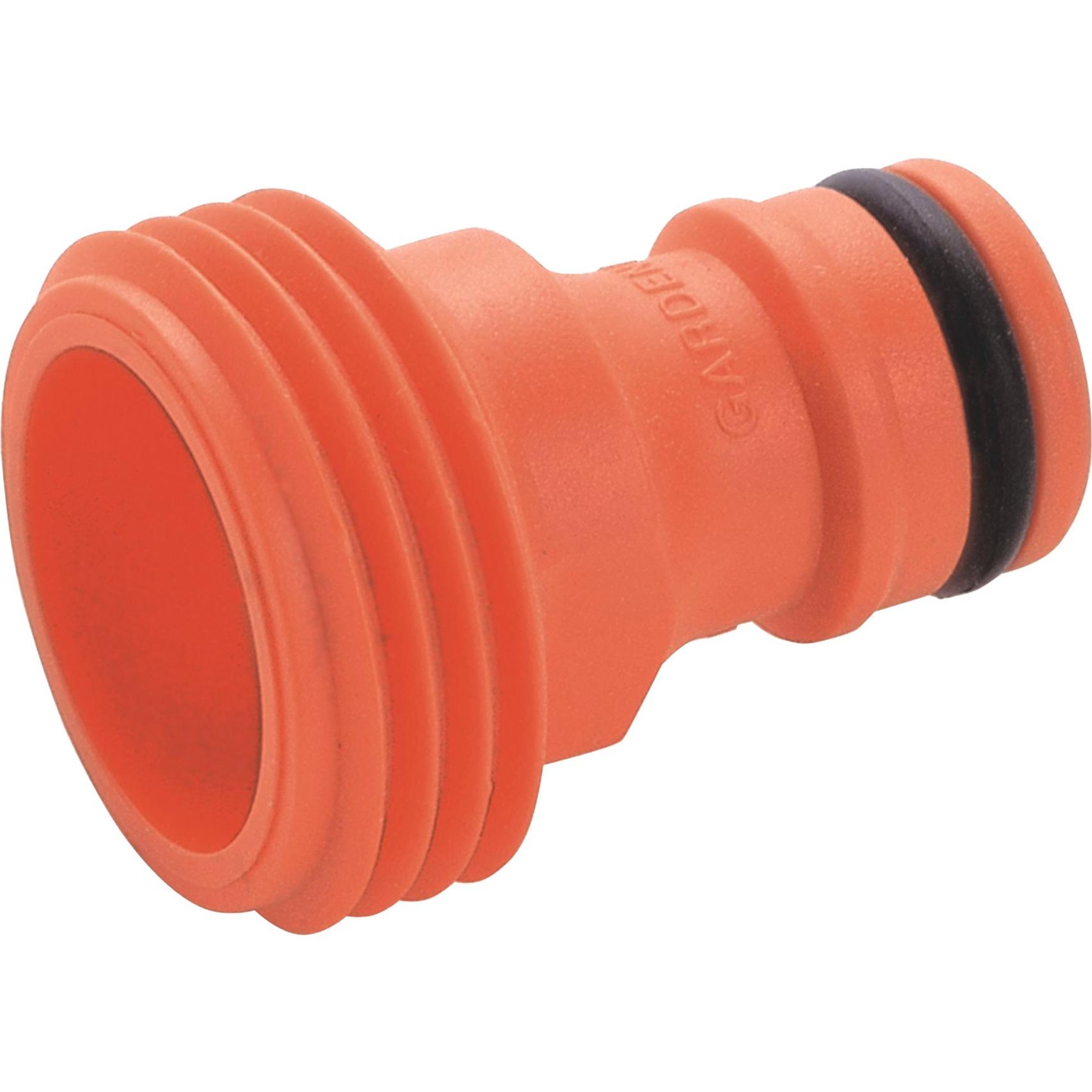 2922-26-orange-vandslange-beslag-ventil-stykker