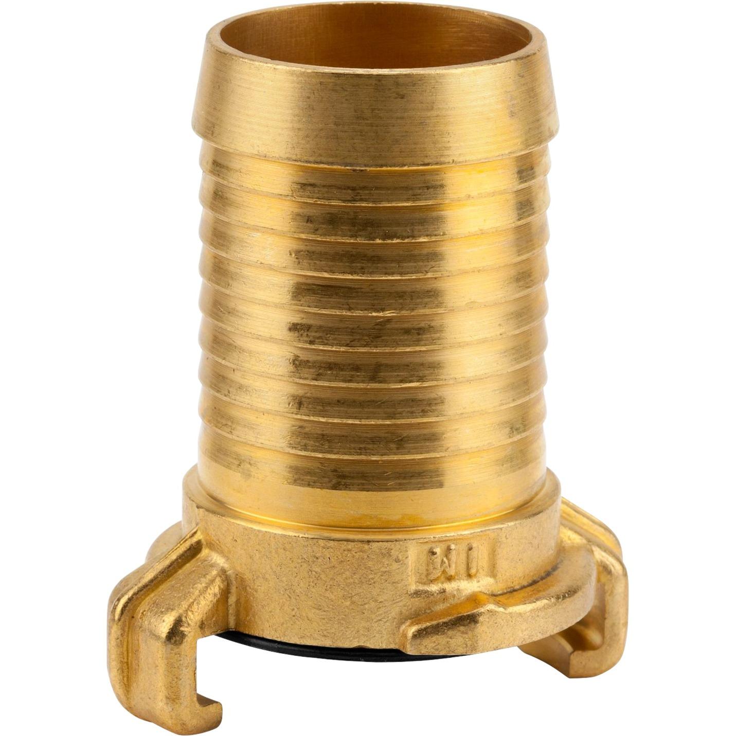 7104-20-slangestik-metal-guld-1pcs-vandslange-beslag-tekniske-ventiler