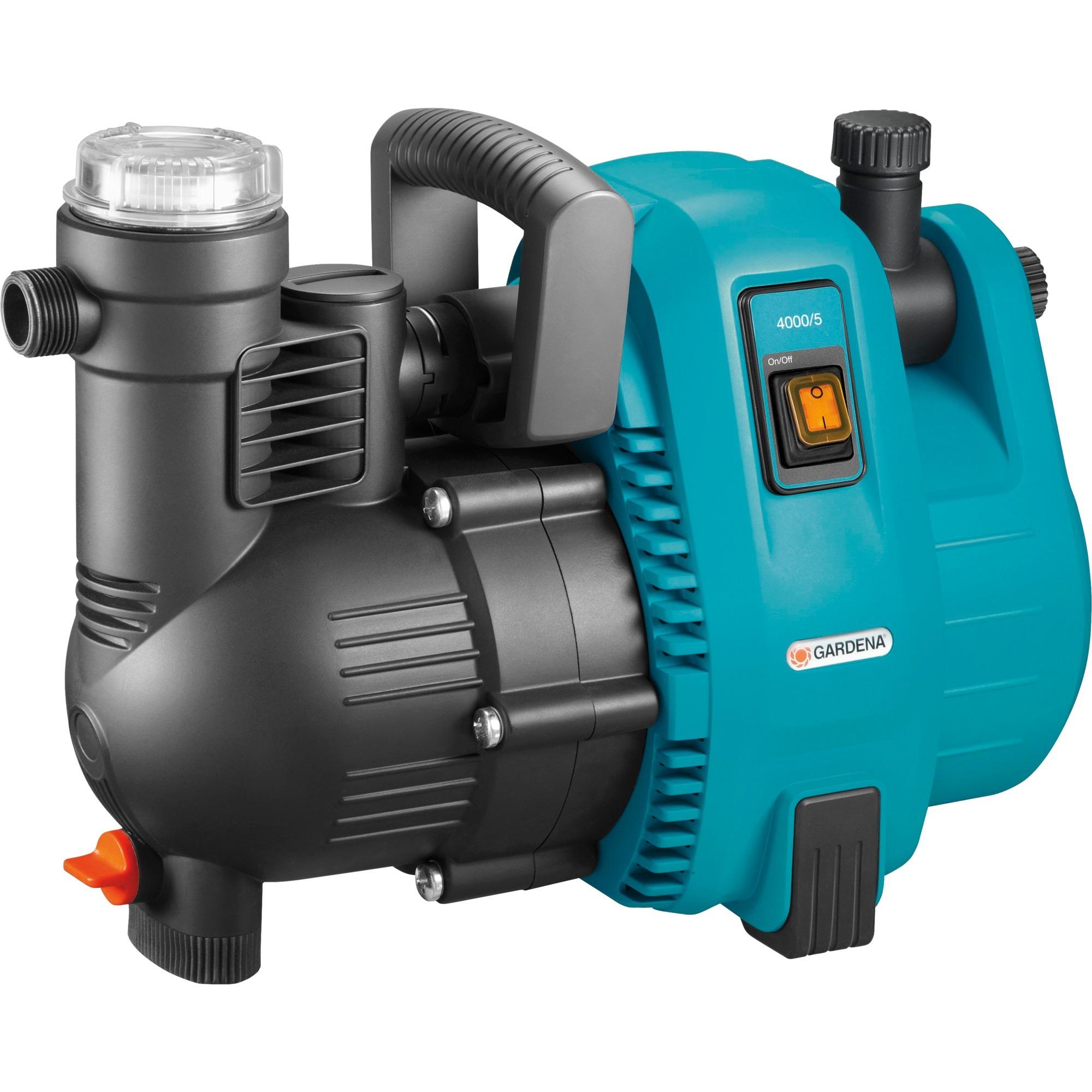 comfort-40005-havepumpe-45bar-4000lt-1100w