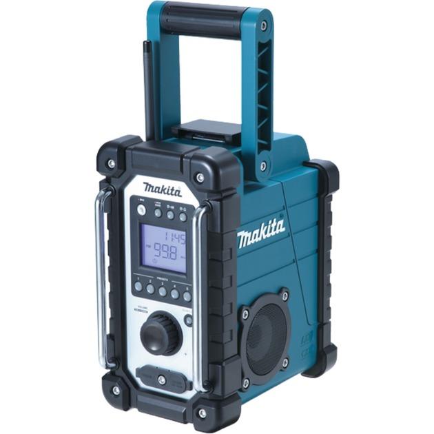 dmr107-radio