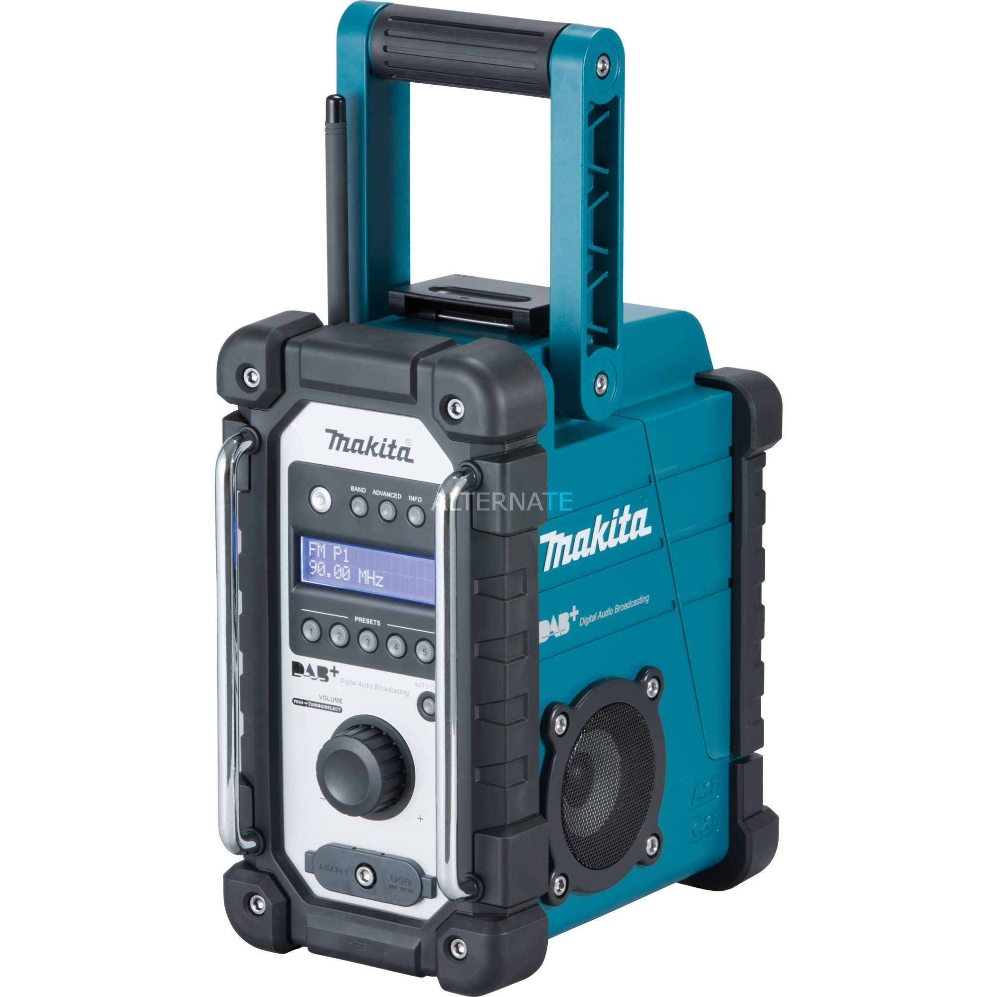 dmr110-job-site-radio