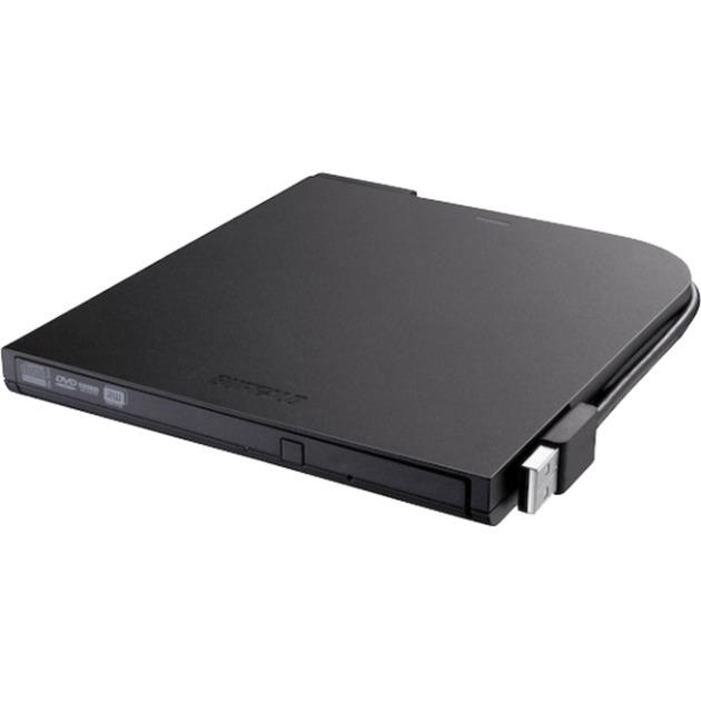 dvsm-pt58u2vb-dvd-super-multi-dl-sort-optisk-diskdrev-ekstern-dvd-brander