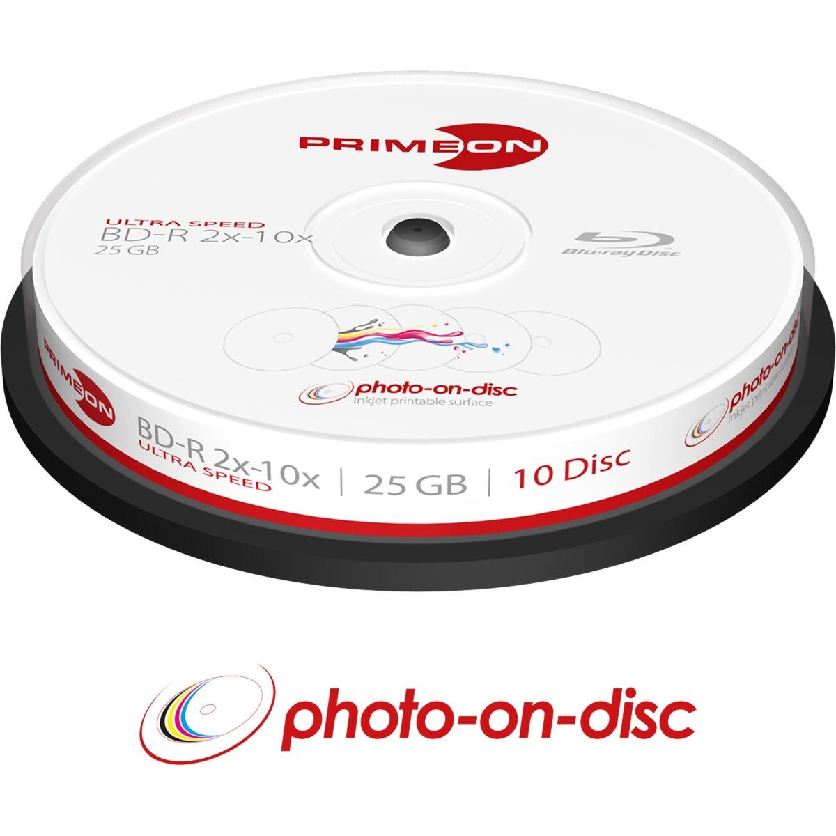 2761309-25gb-bd-r-readwrite-blu-ray-medie-bd-blu-ray-diske