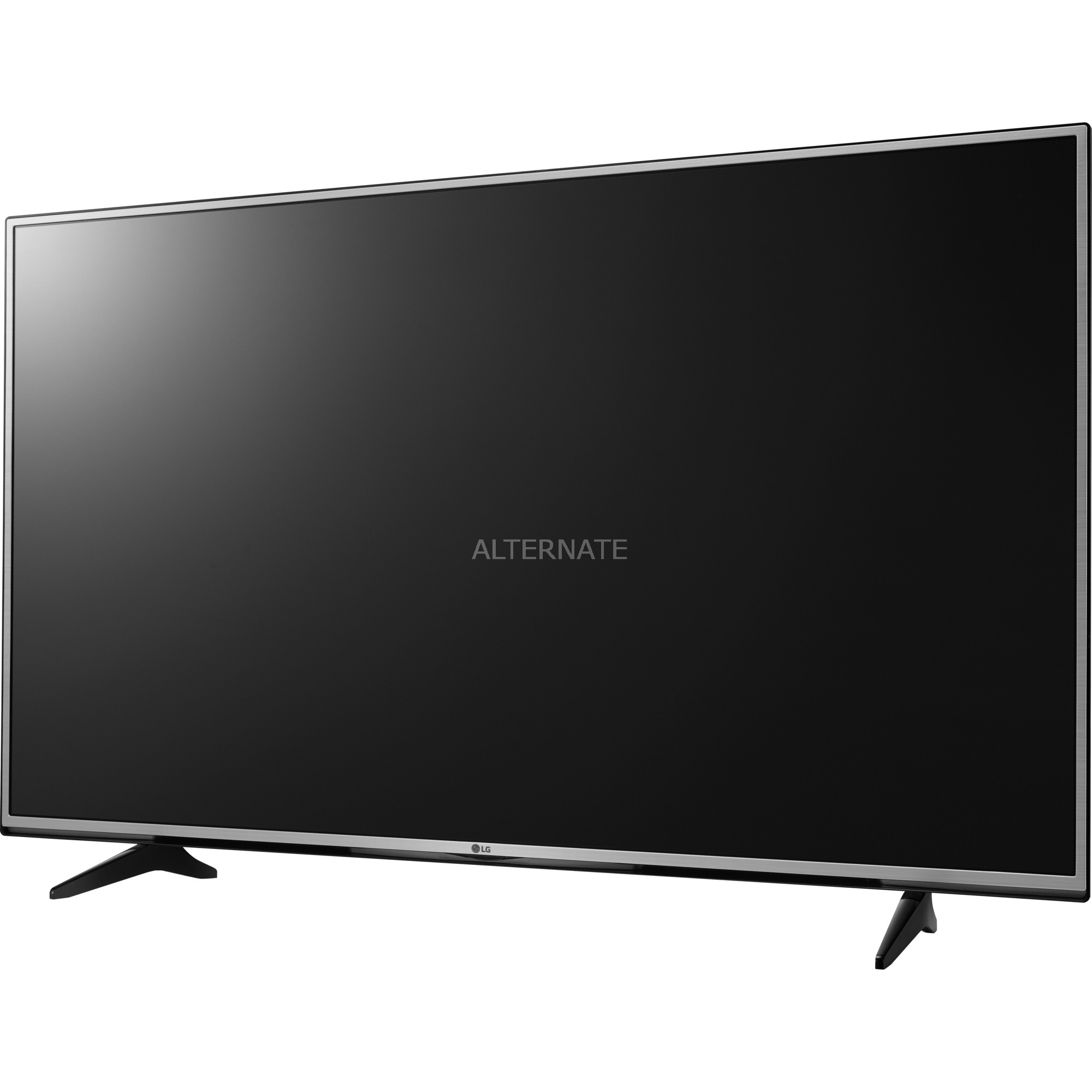 60UH605V, LED-tv