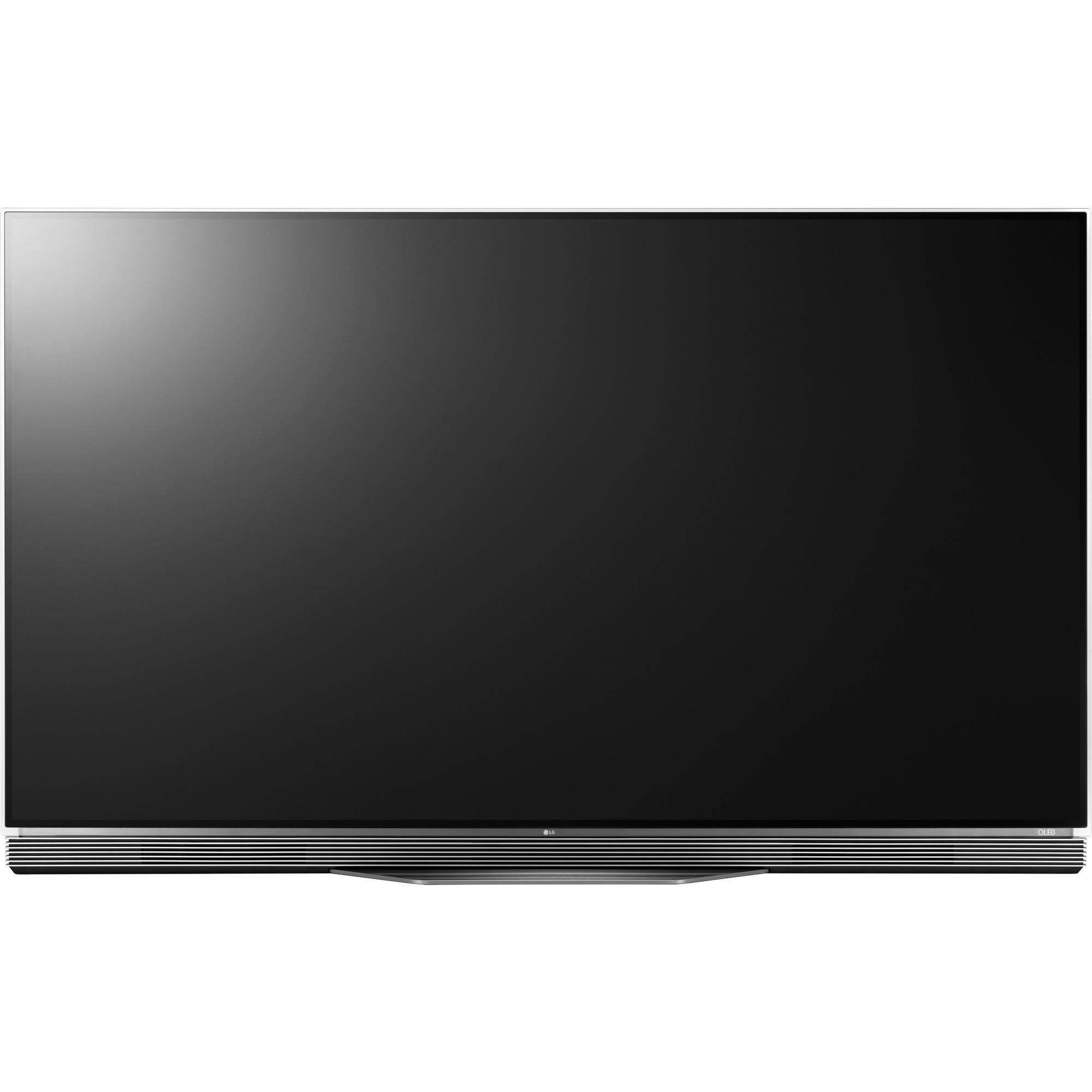 OLED55E6D, OLED-TV