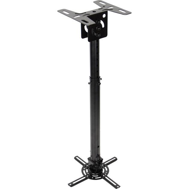 black-universal-mount