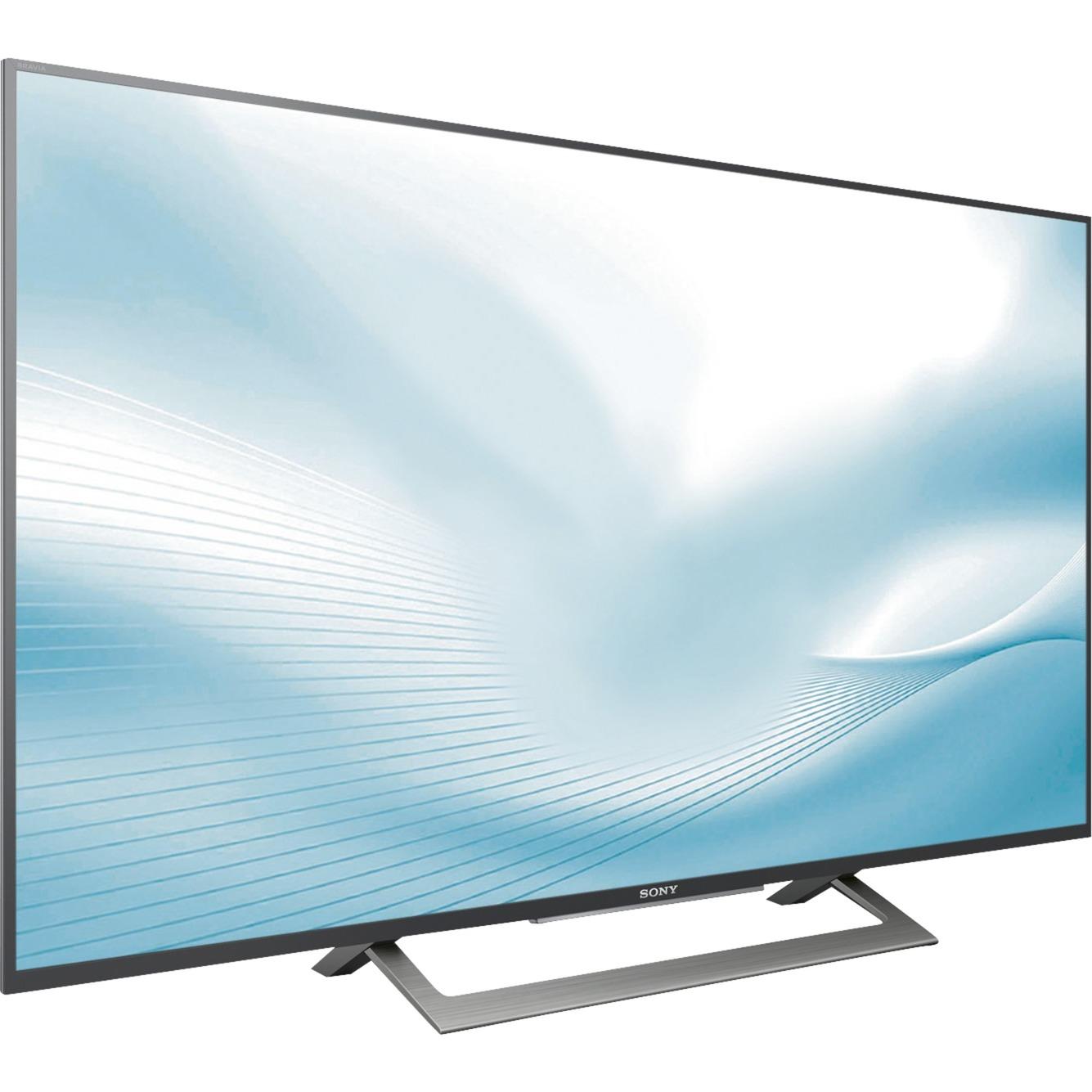 KD43XD8099BAEP, LED-tv