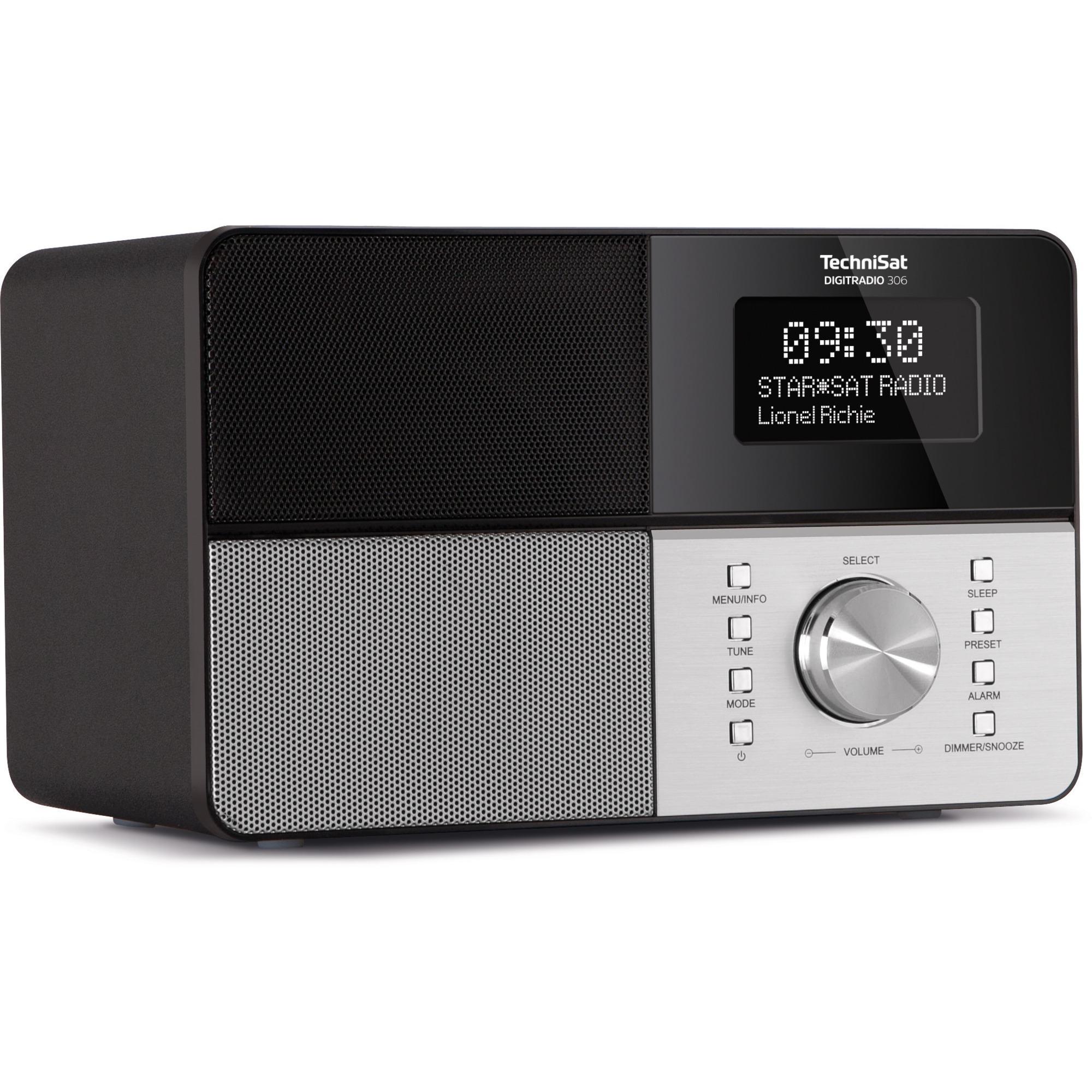 digitradio-306-personligt-analog-digital-sort-solv-radio