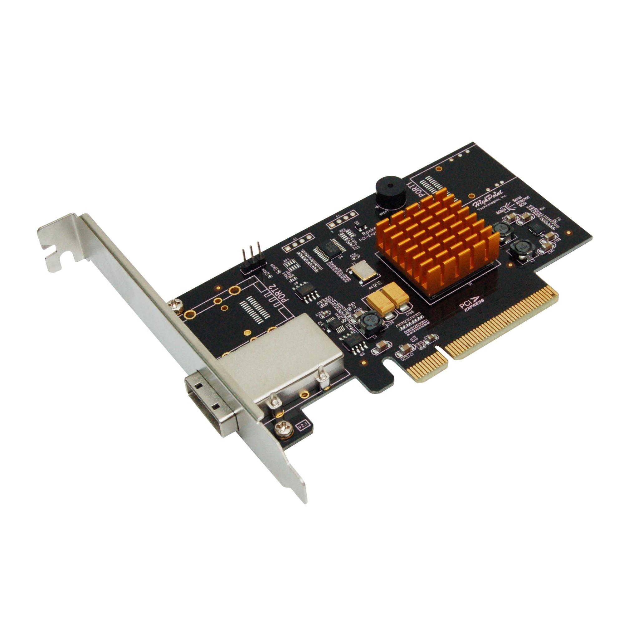 rocketraid-2711-intern-mini-sas-interface-kort-og-adapter-controller