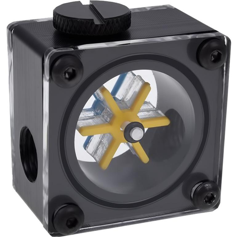 eisfluegel-g14-computer-kabinet-pumpe-flow-indicator