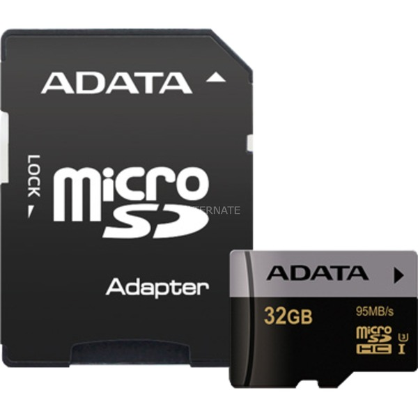 premier-pro-32gb-microsdhc-32gb-microsdhc-uhs-i-klasse-10-flash-hukommelse-hukommelseskort