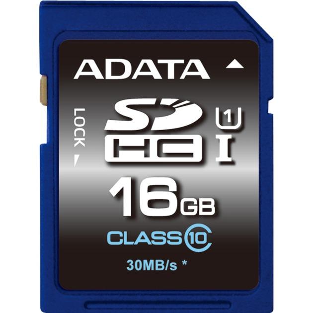premier-sdhc-uhs-i-u1-class10-16gb-16gb-sdhc-klasse-10-flash-hukommelse-hukommelseskort
