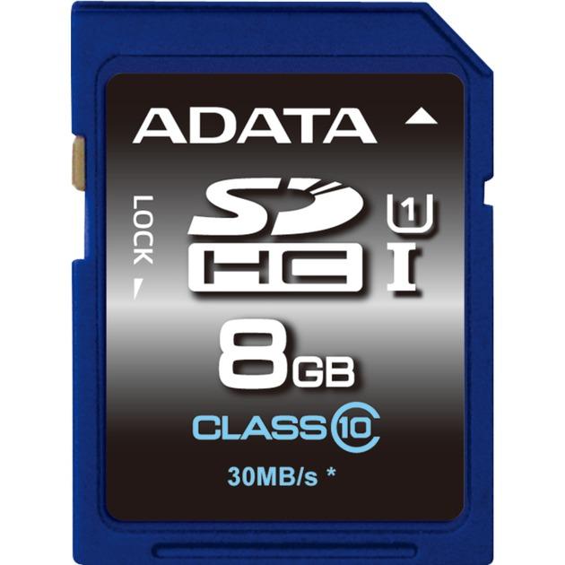 premier-sdhc-uhs-i-u1-class10-8gb-8gb-sdhc-klasse-10-flash-hukommelse-hukommelseskort