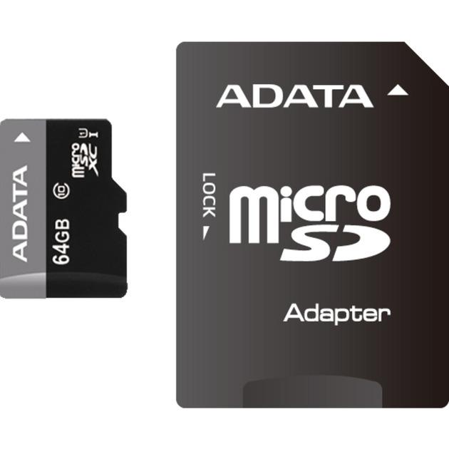 premier-microsdxc-uhs-i-class10-64gb-microsdxc-uhs-i-klasse-10-flash-hukommelse-hukommelseskort