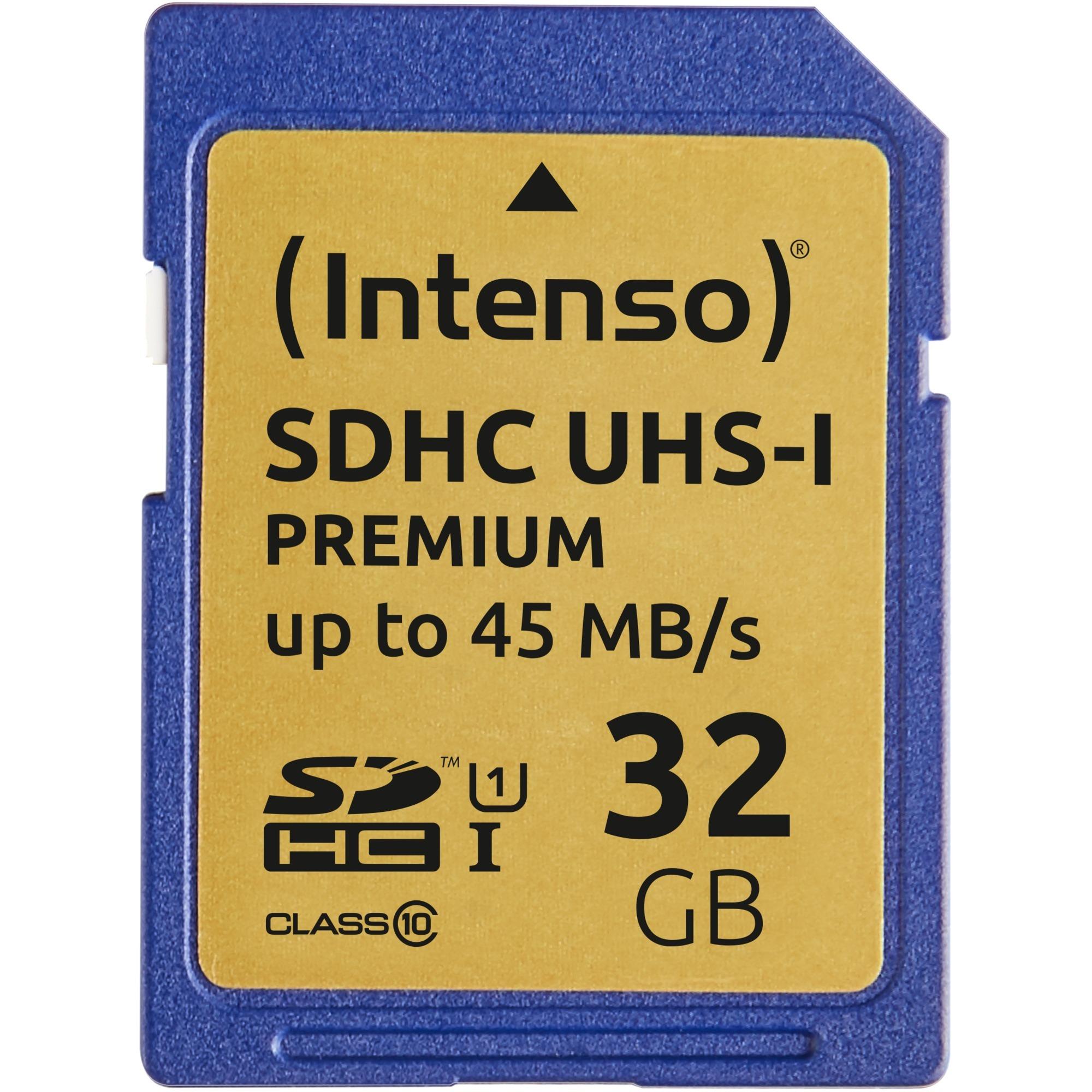 32gb-sdhc-32gb-sdhc-uhs-klasse-10-flash-hukommelse-hukommelseskort