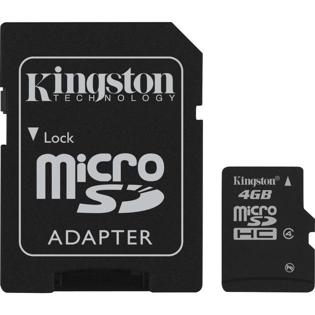 microsdhc-card-4-hukommelseskort