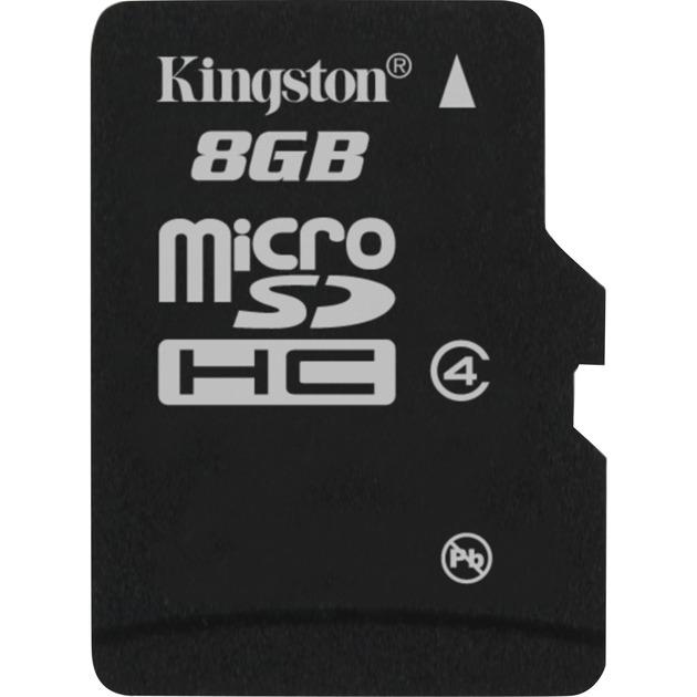 microsdhc-card-8-hukommelseskort