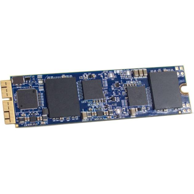 Aura PCI Express, Solid state-drev