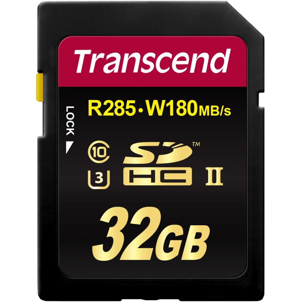 32gb-sdhc-uhs-ii-u3-32gb-sdhc-uhs-ii-klasse-10-flash-hukommelse-hukommelseskort