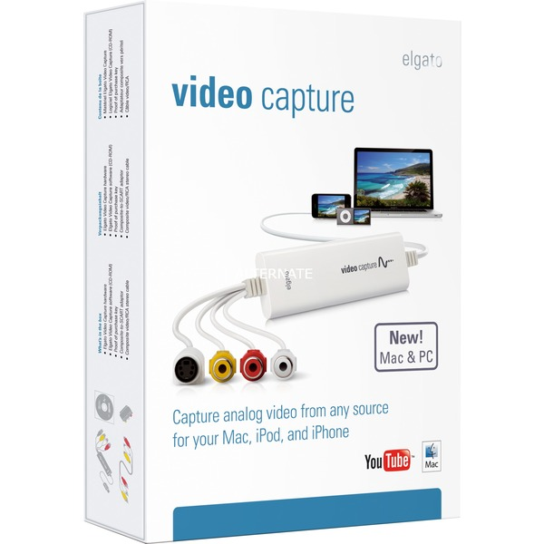 video-capture-tv-kort