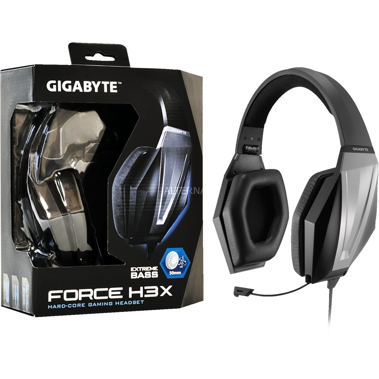 force-h3x-headset