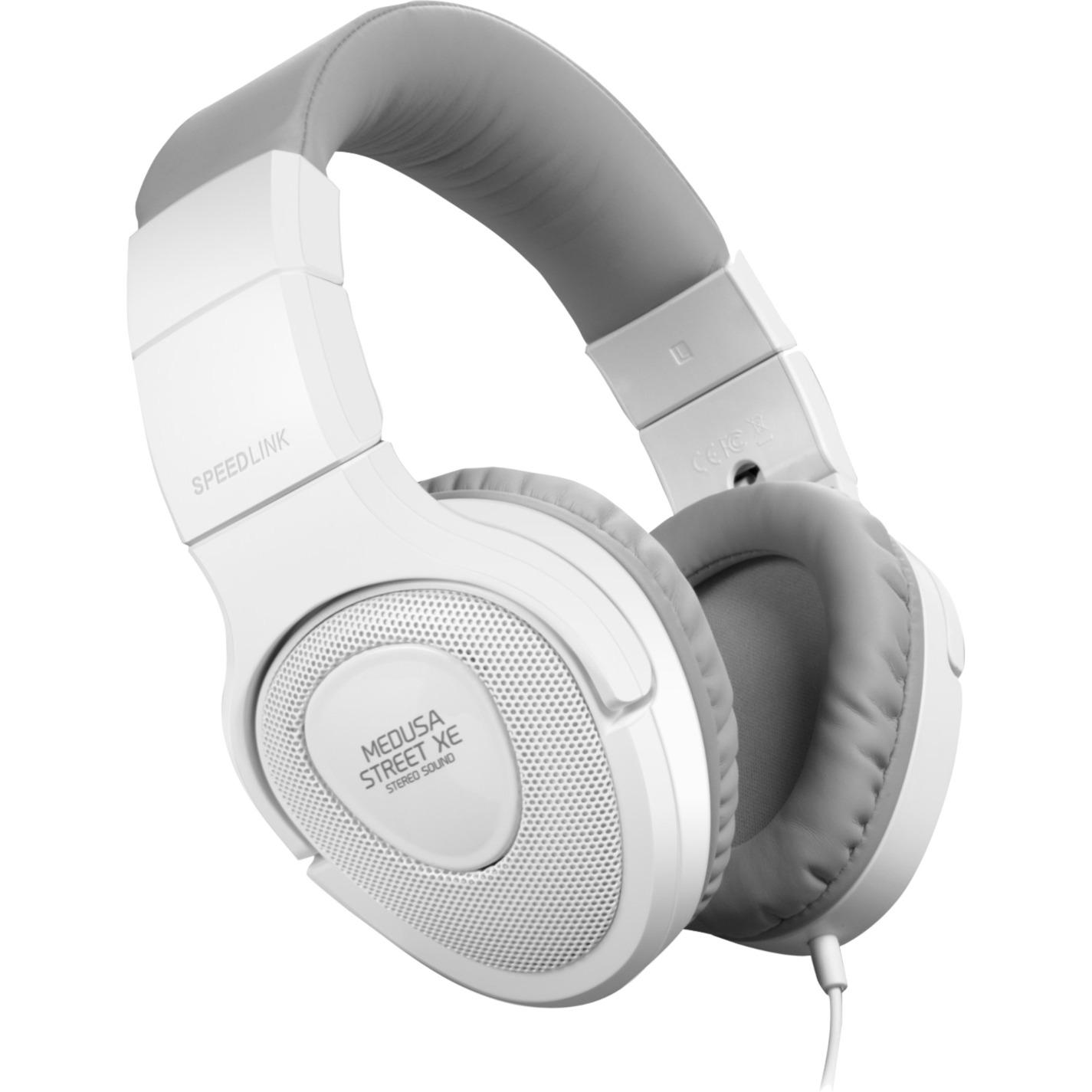medusa-street-xe-binaural-pandebaand-graa-hvid-headsat-headset