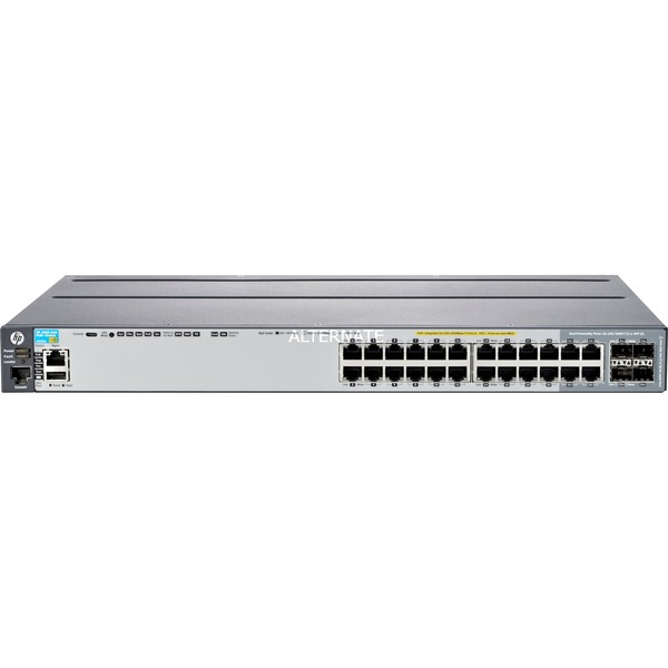 aruba-2920-24g-poe-managed-network-switch-l3-gigabit-ethernet-101001000-strom-over-ethernet-poe-support-1u-graa