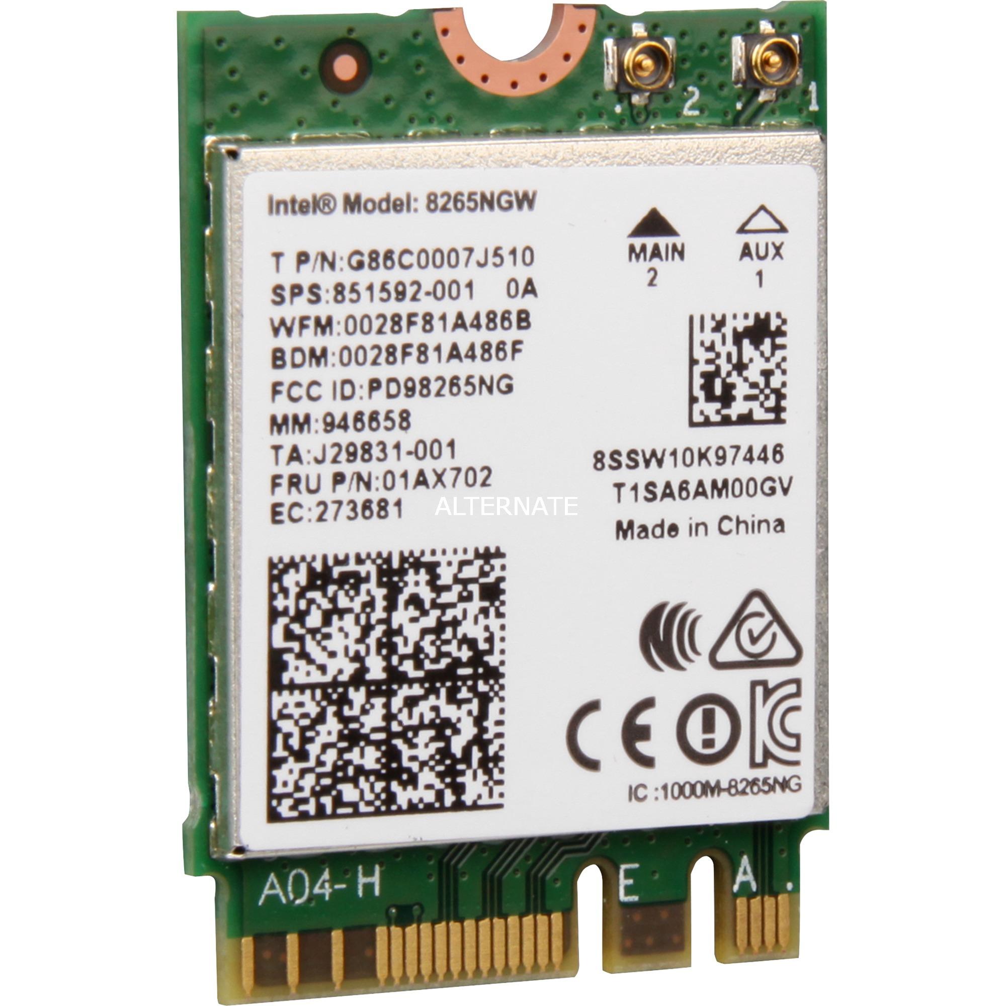 8265ngwmg-wi-adapter