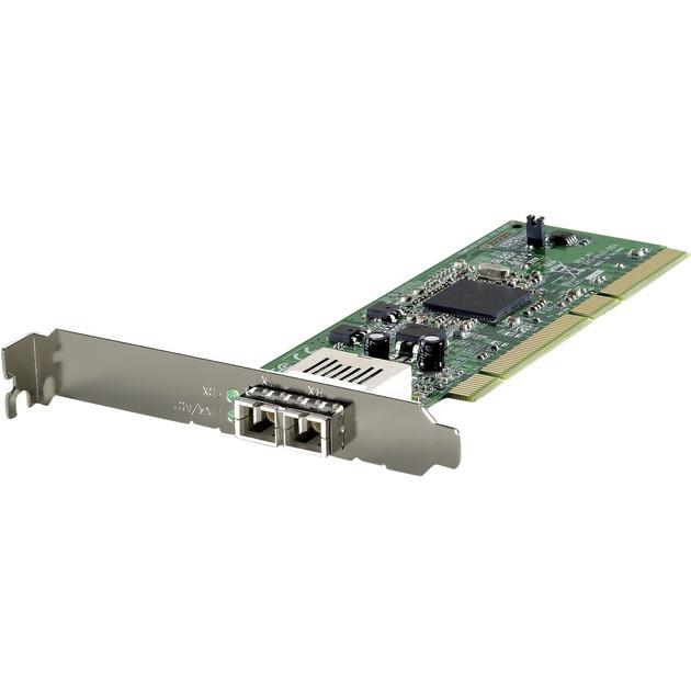 gnc-0107-intern-fiber-2000mbits-netkort-og-adapter-netvarkskort