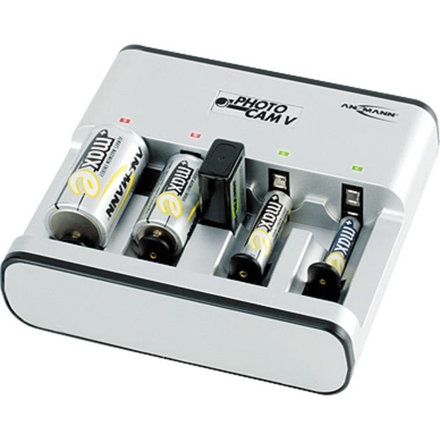 5207473-indoor-battery-charger-hvid-batterioplader