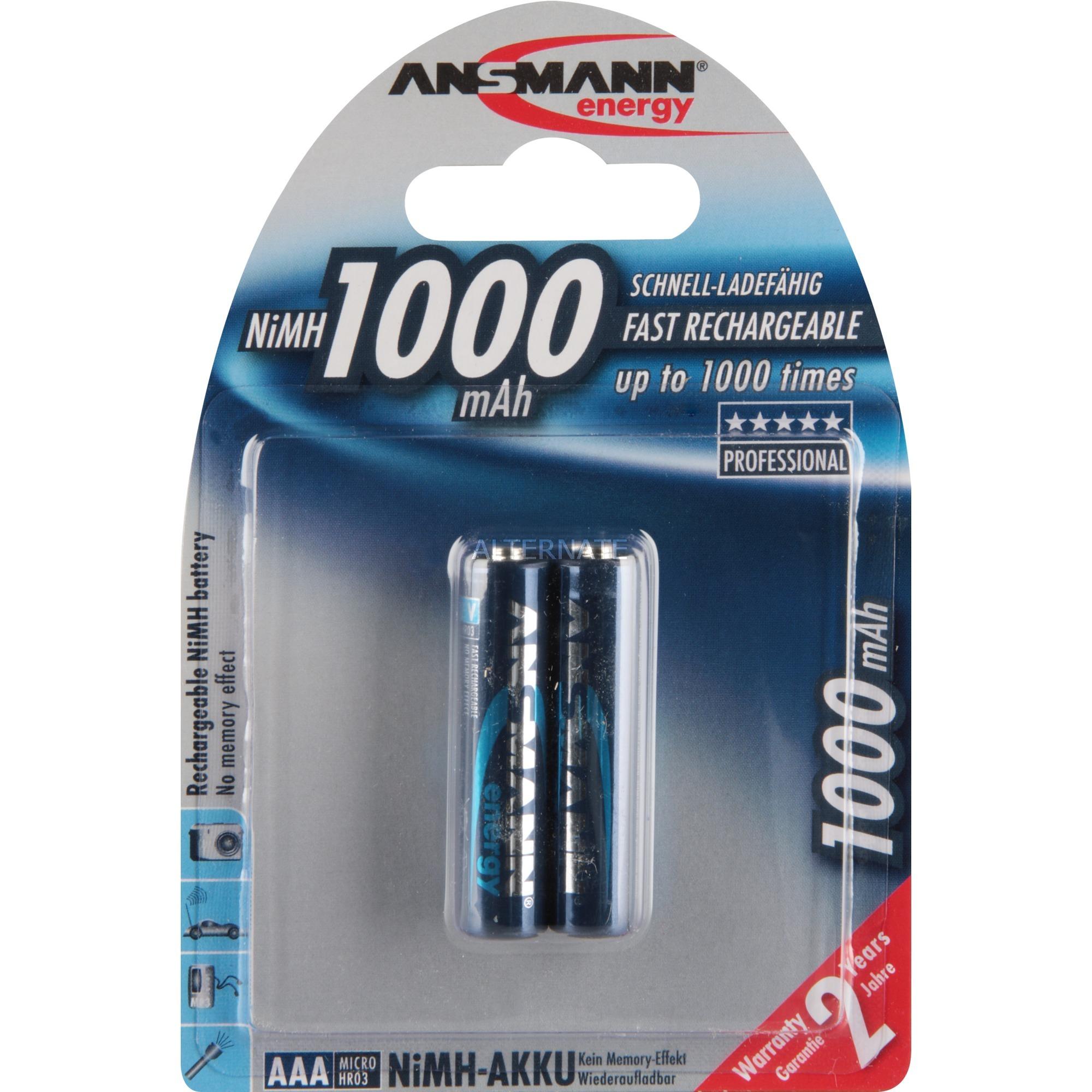 blister-2-x-accu-aaa-1000mah-nikkel-metalhydrid-nimh-1000mah-12v-genopladeligt-batteri
