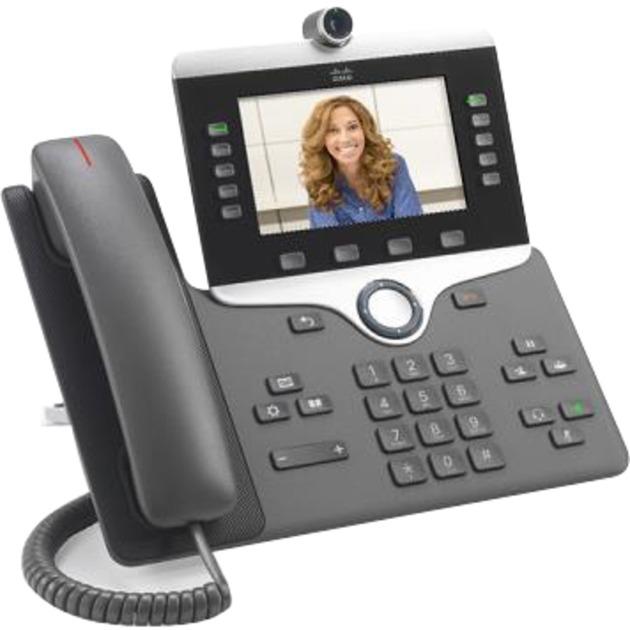 ip-phone-8845-forbundet-haandsat-lcd-kul-ip-telefon-voip-telefon