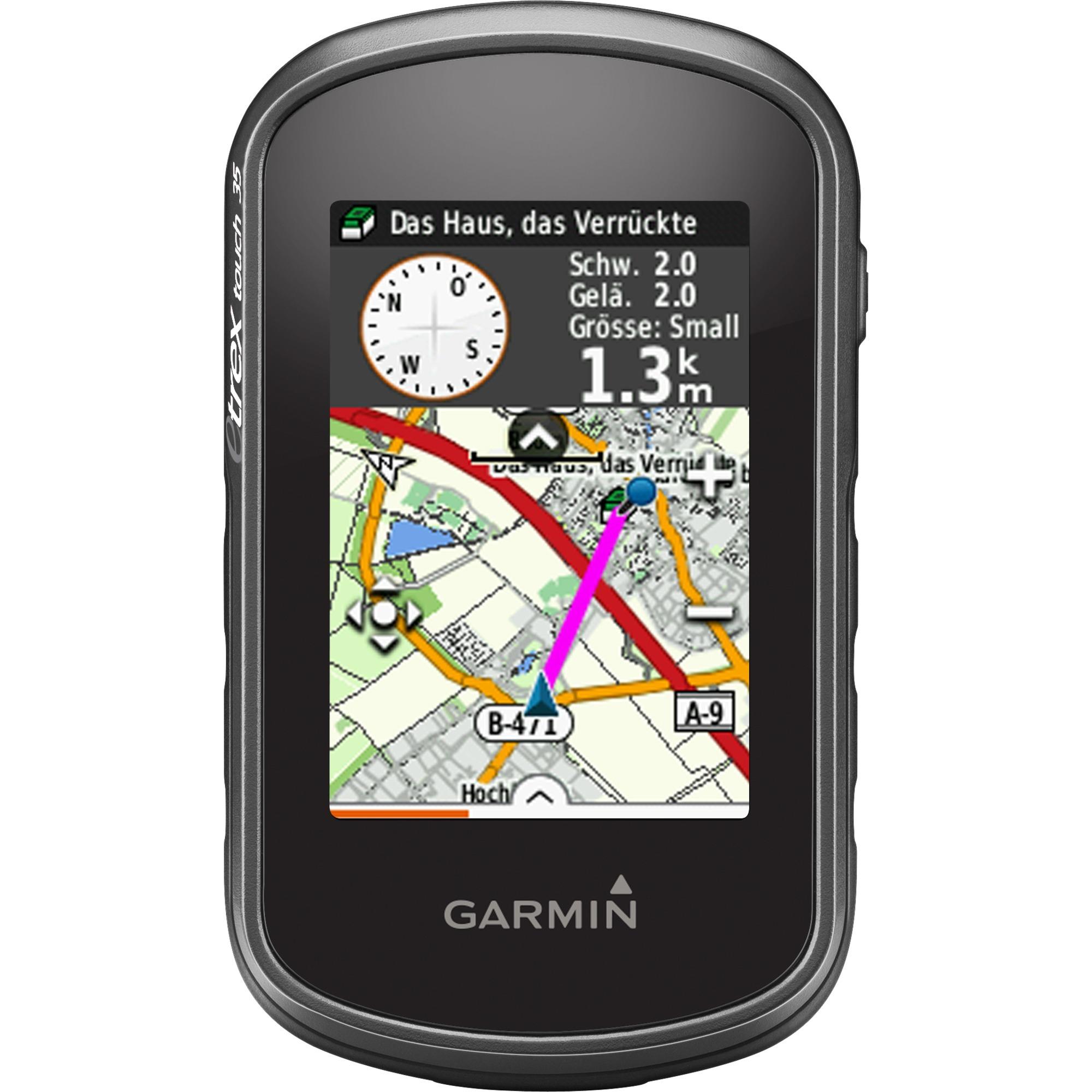 etrex-touch-35-haandholdt-26-tft-beroringsfolsom-skarm-159g-sort-navigator-navigationssystemet