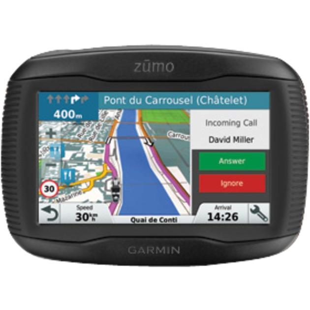 zumo-345lm-navigationssystemet
