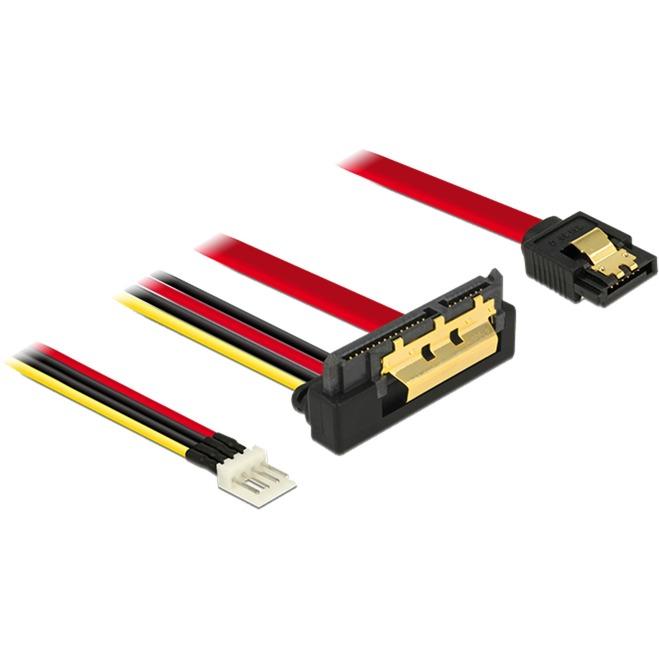 85233-03m-sata-7-pin-sata-22-pin-sort-sata-kabel