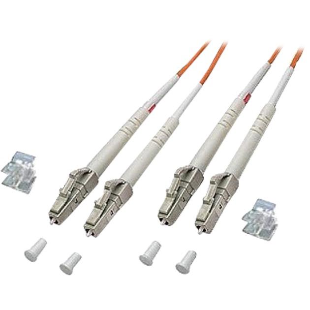 lw-615lc-15m-lc-lc-orange-fiberoptisk-kabel