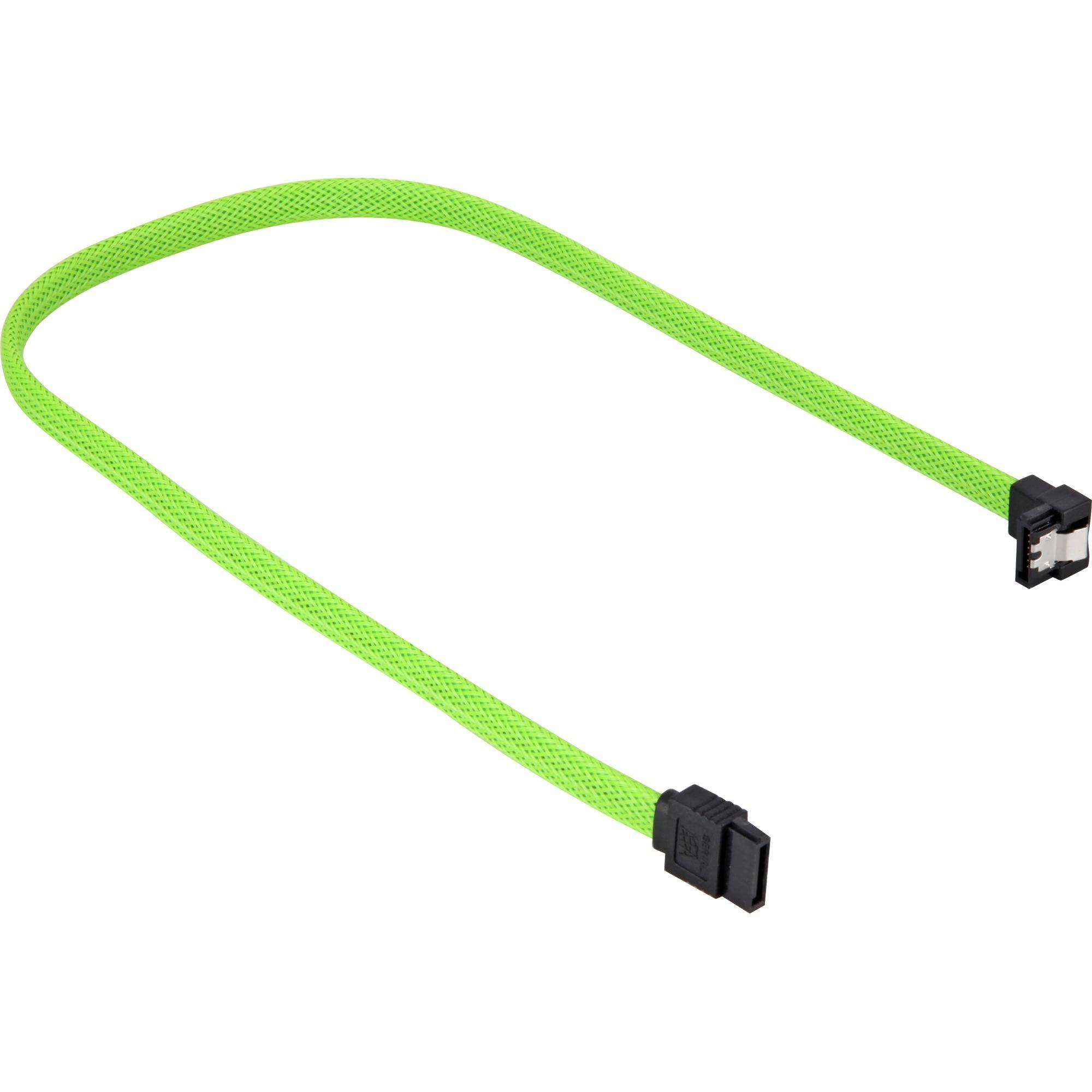 sata-3-045m-sata-iii-7-pin-sata-iii-7-pin-sort-gron-sata-kabel