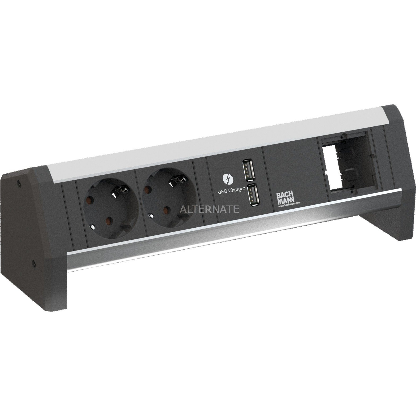 desk-1-3ac-outlets-sort-stikdaase-stromskinne