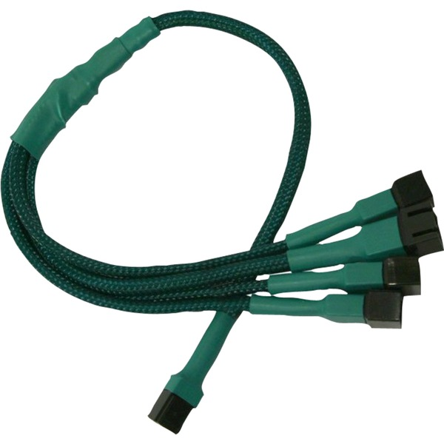 900500004-3-pin-molex-4-x-3-pin-molex-gron-kabelinterface-samt-han-og-hun-adaptor-y-cable