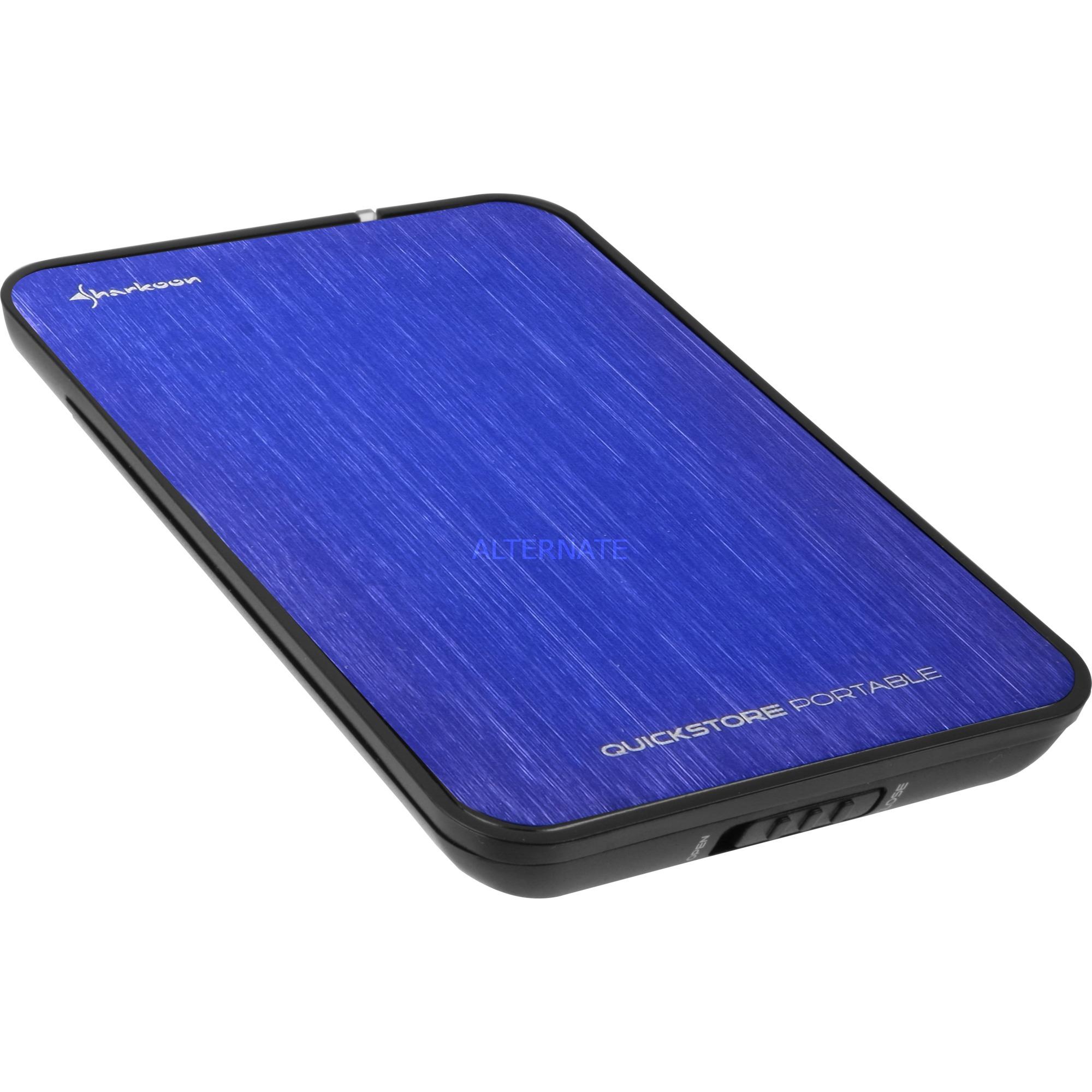 quickstore-portable-25-sort-blaa-drev-kabinet