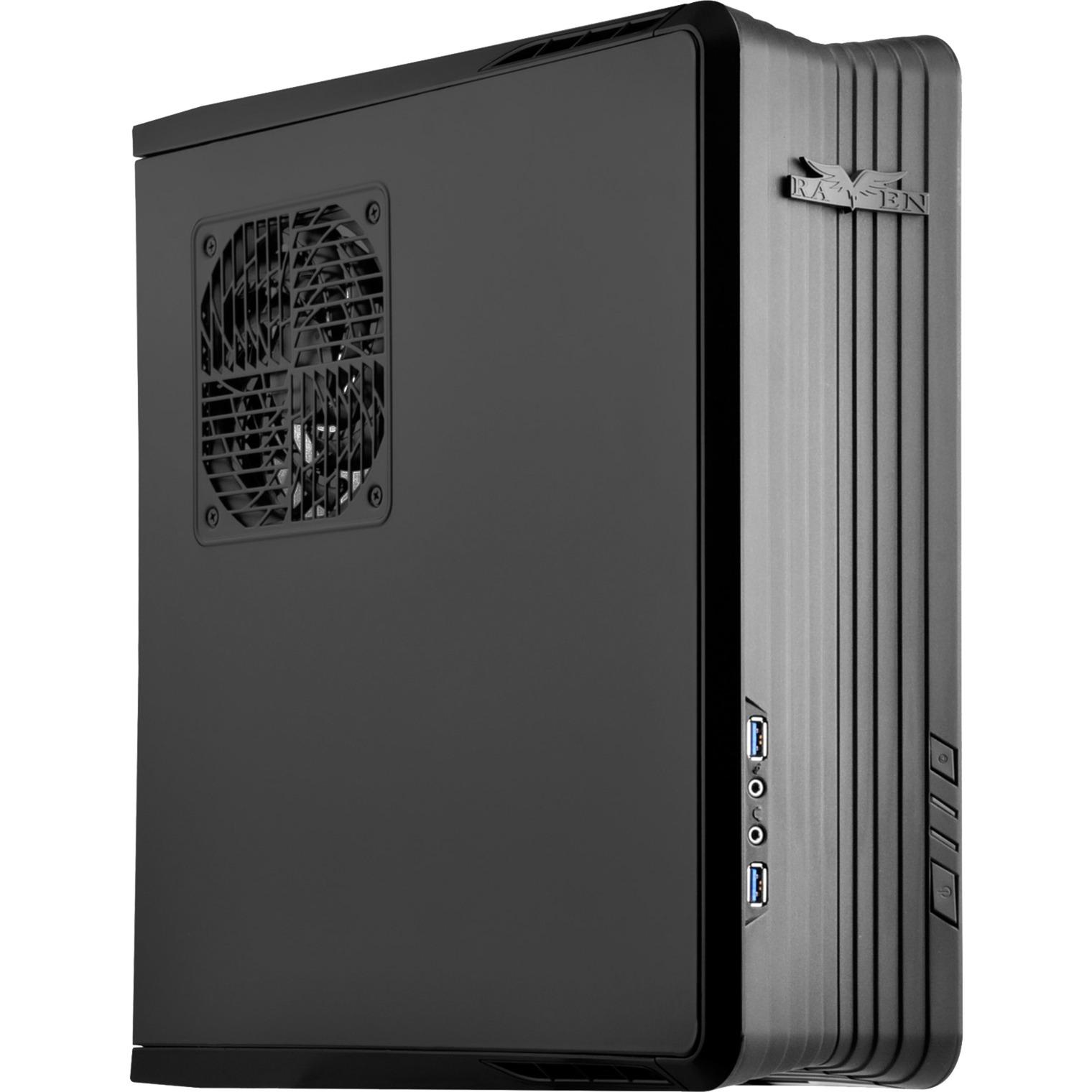 raven-lavprofil-slimline-sort-afskarmning-og-stativ-til-computer-desktop-boliger