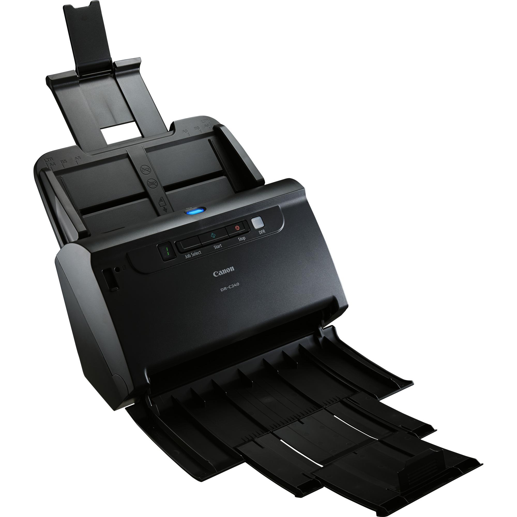 dr-c240-scanner