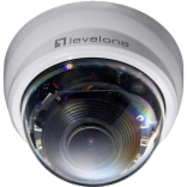 fcs-4201-ip-security-camera-indendors-udendors-kuppel-hvid-netvarkskamera