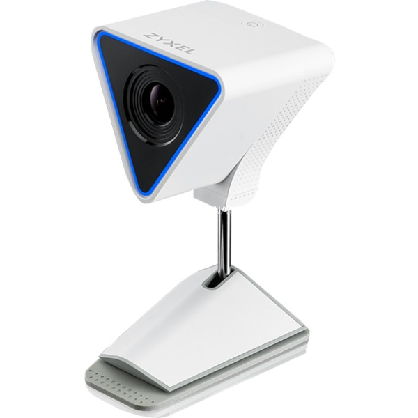 aurora-ip-security-camera-indendors-cube-sort-hvid-netvarkskamera