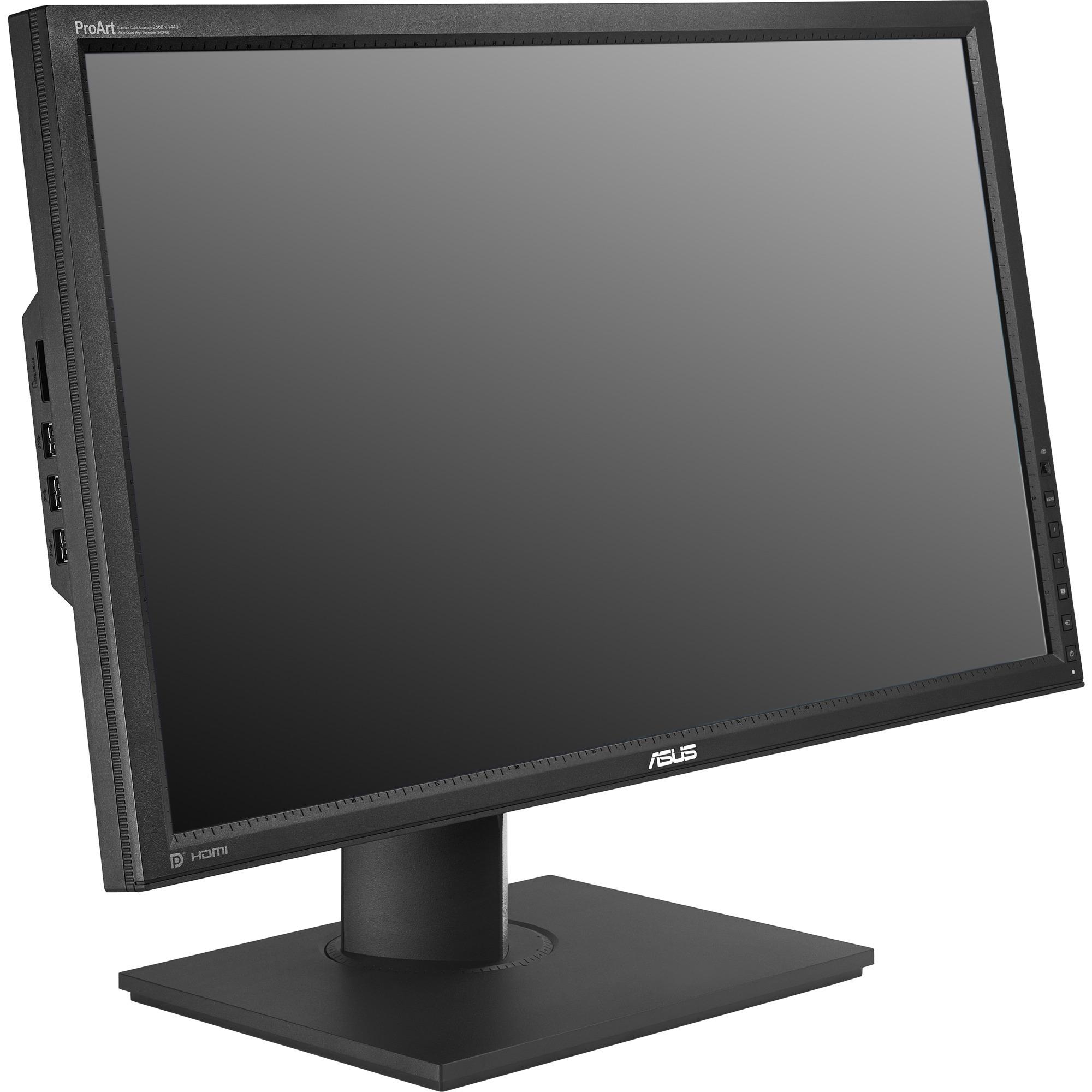 PA279Q, LED-skærm