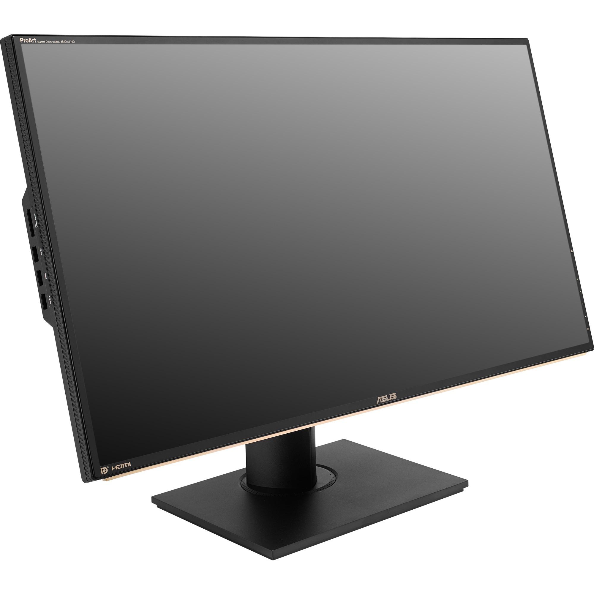 PA329Q, LED-skærm