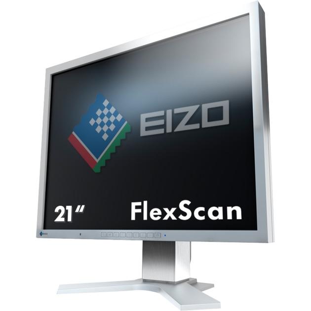 S2133-GY, LED-skærm
