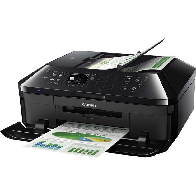 pixma-mx925-9600-x-2400dpi-inkjet-a4-15sider-pr-minut-wi-multifunktionsmaskine-multifunktionsprinter